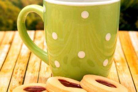 茶分为几大类 - 男人眼中喝茶的女人
