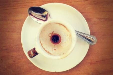 保温杯泡茶叶 - 保温杯 喝茶
